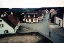 Altes Bild vom Ortsmittelpunkt