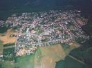 Luftaufnahme von Dansenberg