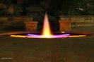 Neuer Brunnen bei Nacht 2